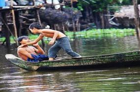 Ultimate Southeast Asia & The Majestic Mekong with Sapa & Luang Prabang  Northbound tour