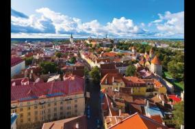 Historic Baltic Republics tour