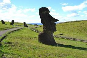 Brazil, Argentina & Chile Unveiled with Brazil's Amazon & Easter Island tour