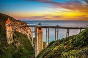 9-Day West Coast Tour: Yellowstone, Antelope, Bryce & Grand Canyon W/ California Theme Parks**Visit Disneyland, Universal Studios, Legoland, and more!**** Travel up the California Coast**** Stay at the new SLS Las Vegas Hotel!** tour