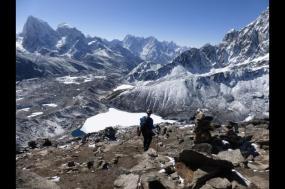 Everest & Gokyo Lakes Circuit tour