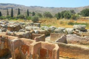Archaeology And Nature Self Drive tour