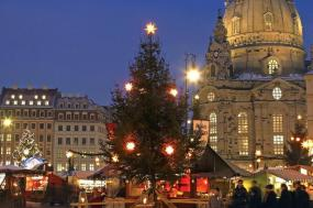 Christmas Markets of Germany (Winter 2018-19) tour