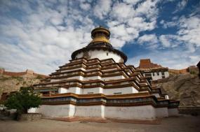 Highlights of Tibet tour