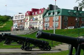 Historic Cities of Eastern Canada with Canada & New England Discovery Cruise tour