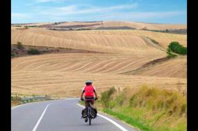 Self-Guided Rioja Cycling tour