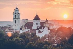 5-Day Lithuania Weekend Break tour