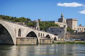 Burgundy & Provence  Northbound tour