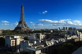 Rhine & Rhône Revealed with Paris & London - Northbound tour
