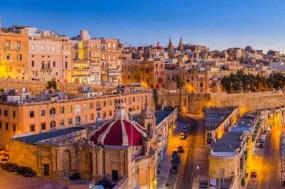 Mouthwatering Malta tour