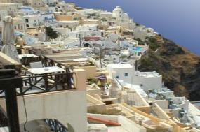 Euphoric Aegean with 7-Night Cruise tour