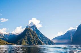Australia and New Zealand Panorama summer 2018 tour