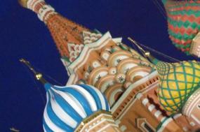 Russia Scandi tour