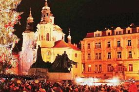 Christmas Markets of Poland, Prague and Germany (Winter 2018-19) tour