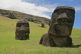 Santiago Getaway with Easter Island tour