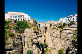 Andalucia by Bike tour