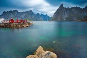 Scottish Islands & Norwegian Fjords - Edinburgh to Tromsø tour