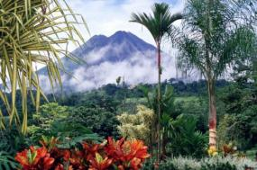 Natural Wonders of Costa Rica tour