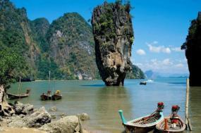 Amazing Thailand & Phuket Island tour