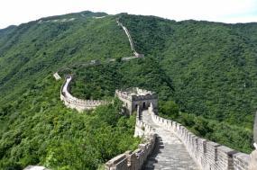 Hidden China tour