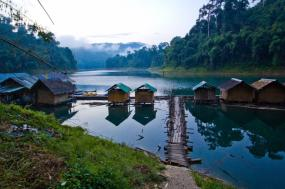 Thailand: The Untraveled Northeast – People, Nature and Archaeology tour