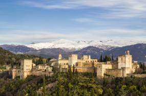 Spain: A Family Journey  tour