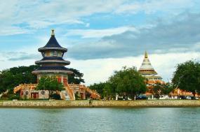 Laos,the Mekong & Thailand Tour tour