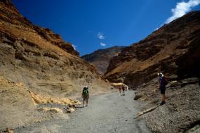 Death Valley National Park Quick Escape tour