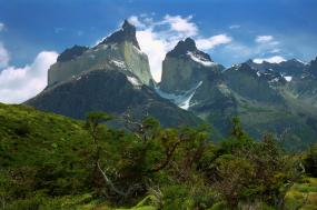 Argentina, Chile: Hiker's Patagonia tour