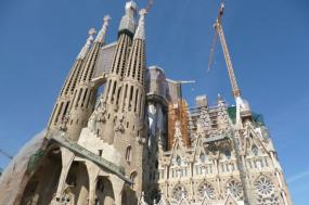 Madrid and Barcelona by Rail tour