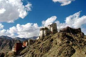 India: Ladakh Sampler tour