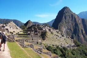 Peru Family Vacation tour