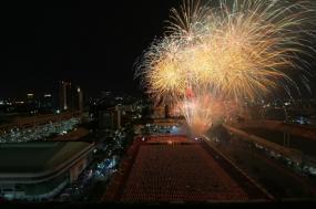 Thailand New Years Trip tour
