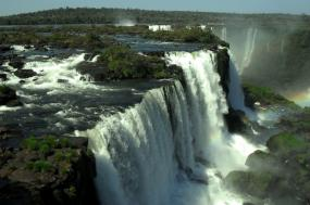 Buenos Aires, Iguazu Falls and the Wine Country tour