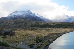 Patagonia Walking tour