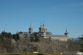 Madrid & Surroundings Self-Drive Vacation tour