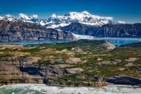 Alaska's Inside Passage Photo Expedition tour