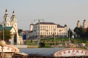 Belarus, Ukraine and Moldova Overland Experience tour