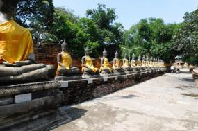 Best of Asia - Thailand and Beijing 11 Days 9 Nights