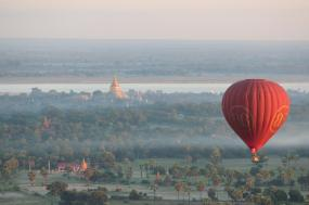 Myanmar & Vietnam Highlights 19 days  tour