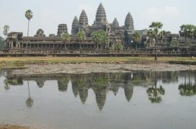 Highlights of Vietnam - Cambodia 12 days tour