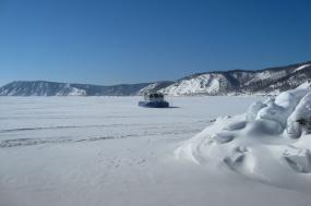Trans-Siberian Rail Journey