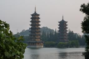 17 Day Scenic China & Yangtze River Silver Experience tour