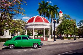 Cuba and Its People: A Photographic Exploration tour