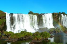 Highlights of Brazil & Argentina: Explore Buenos Aires, Iguazu Falls & Rio de Janeiro all in one trip