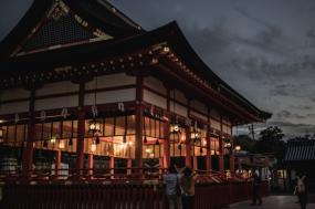 Art in Japan - Art, craft, architecture & design tour