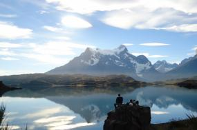 Highlights of Chilean & Argentine Patagonia