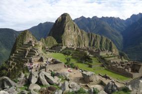 Peru and Machu Picchu tour tour