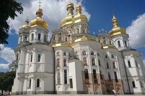Ukraine River Cruise