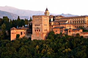 13 Day Deluxe Spain & Portugal  tour